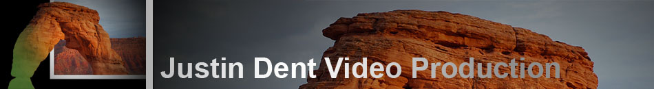 Justin Dent Video Production
